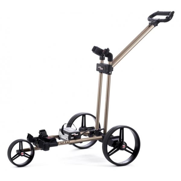 flat cat chariot de golf lectrique. Black Bedroom Furniture Sets. Home Design Ideas