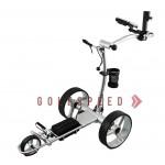Chariot de golf Télécommandé X2 - GolfSpeed