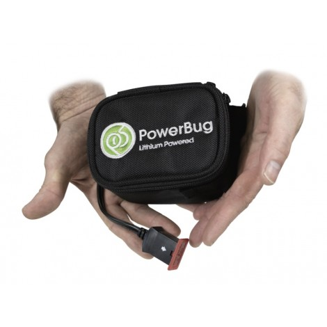Batterie mini - PowerBug