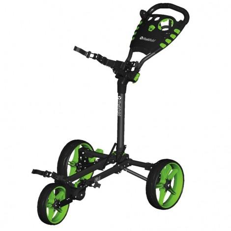 Chariot  de golf manuel Fastfold Lat