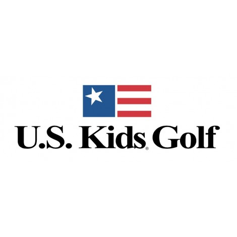 "Pack Junior Tour Series, sac + club taille 54"" (135 - 141 cm) US Kids Golf"