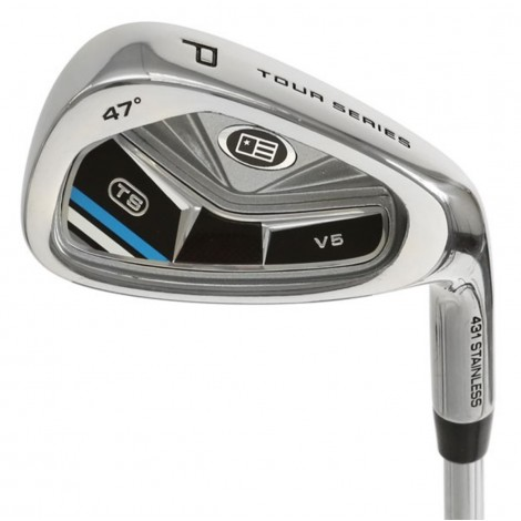 Pitching Wedge Graphite Tour Series - US Kids Golf