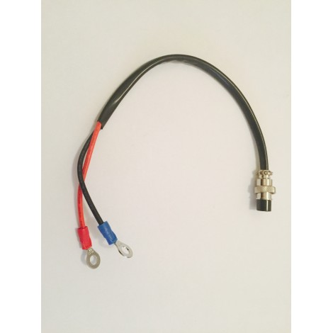 Cable batterie pour chariot de golf X2 - GolfSpeed