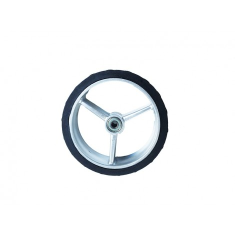 roue avant (petite taille) chariot X2 - GolfSpeed