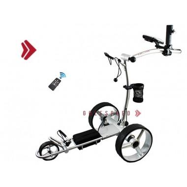Chariot de golf électrique Télécommandé X2