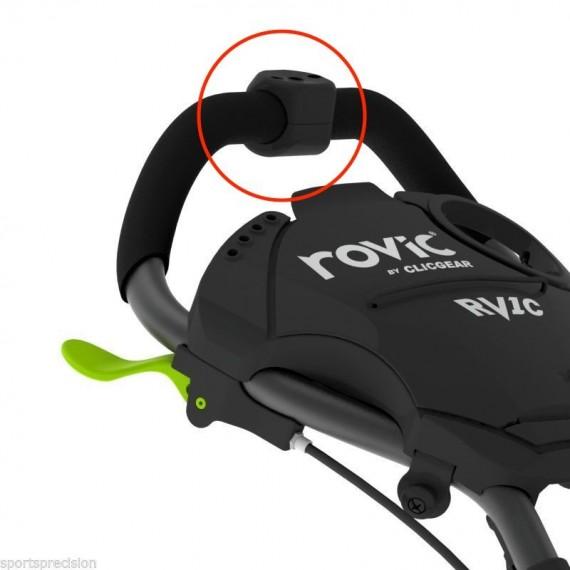 Système fixation porte parapluie - ROVIC