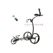 Chariot de golf électrique télécommandé X5