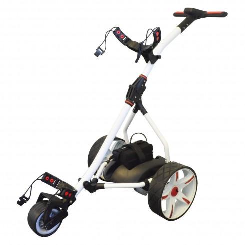 Chariot de golf électrique X1 GolfSpeed