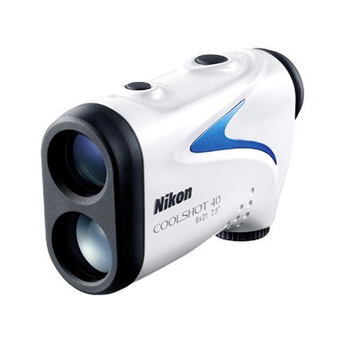 Télémètre Laser Coolshot 40 - Nikon