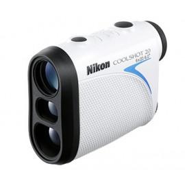 Télémètre Laser Coolshot 20 - Nikon