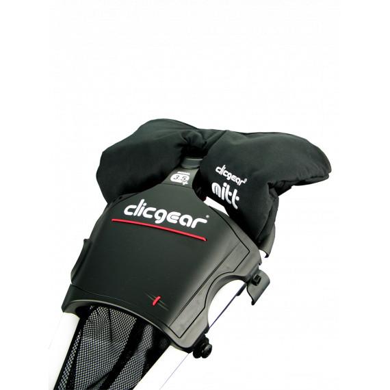 Mitaine pour chariot de golf - Clicgear