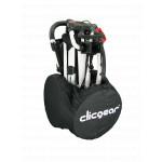 Housse couvre roues pour chariot de golf r 3.5+ - Clicgear