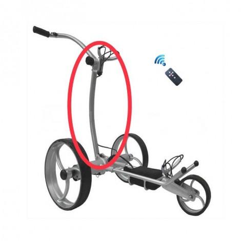 Bras intermédiaire pour chariot X5 - GOLFSPEED