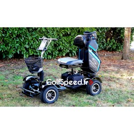 Voiturette de golf individuelle GolfSpeed GS-03