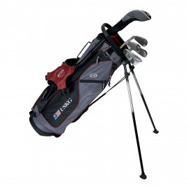 Pack Junior Ultralight, Sac + Clubs Taille 60 (150- 157 cm) - US Kids Golf