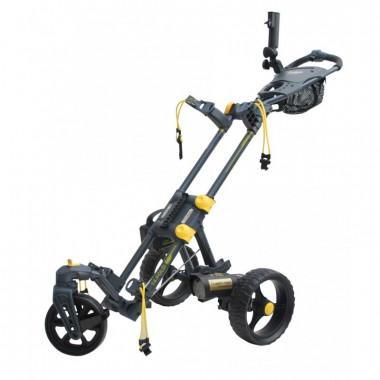 Chariot de golf électrique T4 Fold - Trolem