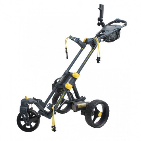 Chariot de golf manuel F4 -  Trolem