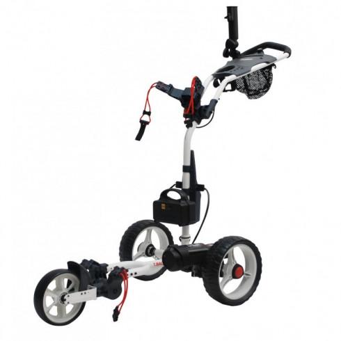 Chariot de golf électrique T-BAO 2RE (frein électronique) -Trolem