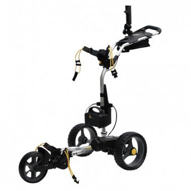 Chariot de golf électrique T-BAO 2RE (avec frein électronique) -Trolem