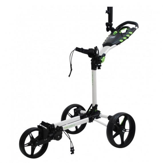 Chariot de golf manuel Flash Pack - TROLEM