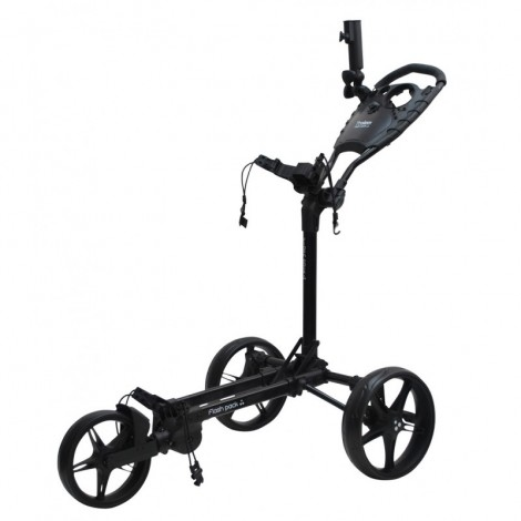 Chariot de golf manuel Flash Pack - TROLEM