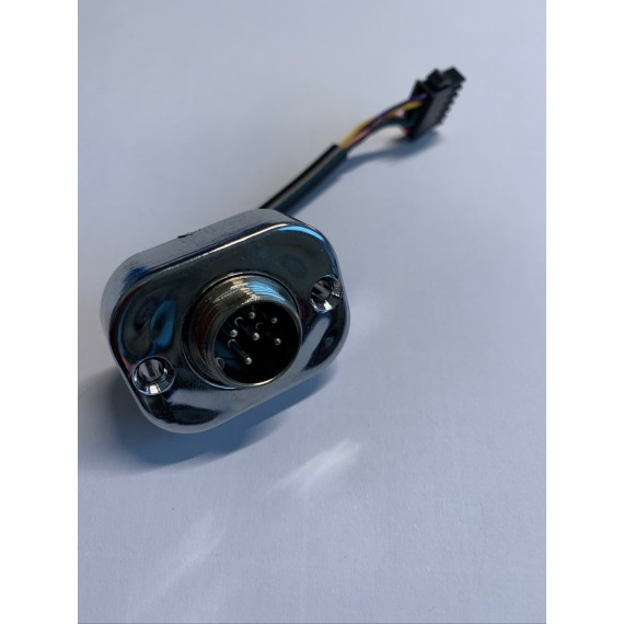 Prise accessoires chariot X7 - GolfSpeed