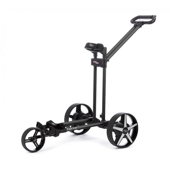 Flat Cat Touch, chariot électrique batterie lithium