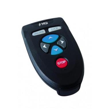 Télécommande chariot de golf MGI - pour zip navigator