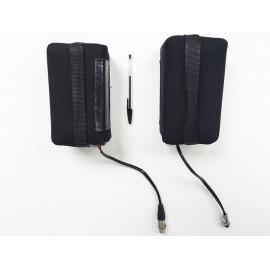 Housse pour batterie - GolfSpeed