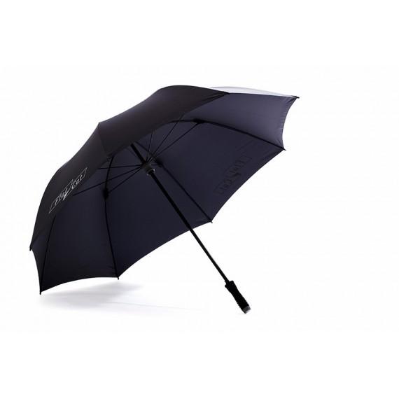 Parapluie télescopique Noir - FlatCat