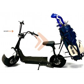 ScootGolf, scooter de golf électrique par golfspeed