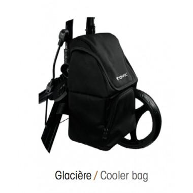 Glacière pour chariot de golf - ROVIC