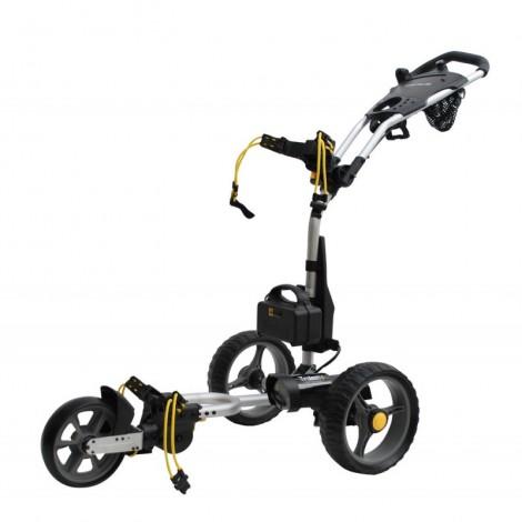 Chariot de golf électrique T. Fall-Can - Trolem