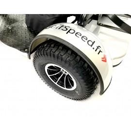 Voiturette de golf GS-04 - GolfSpeed