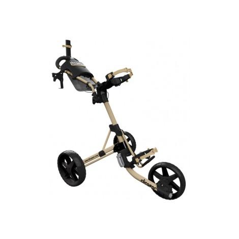 Chariot de golf manuel Clicgear 4.0 - Clicgear
