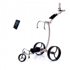 Chariot de golf électrique télécommandé X7