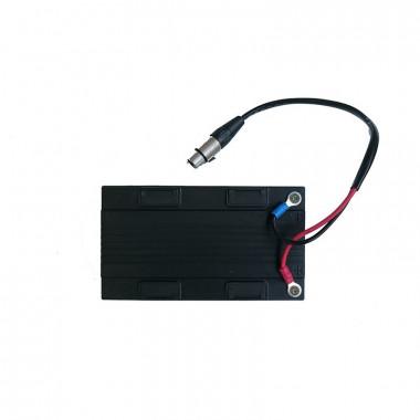 Batterie FRANCAISE lithium pour chariot de golf X5 et X7 + chargeur