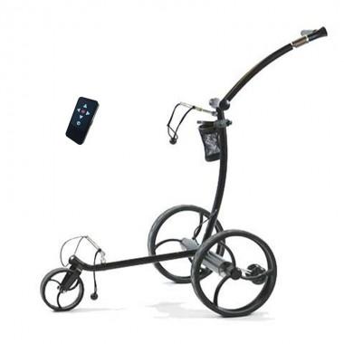 Chariot de golf télécommandé X7 - GolfSpeed