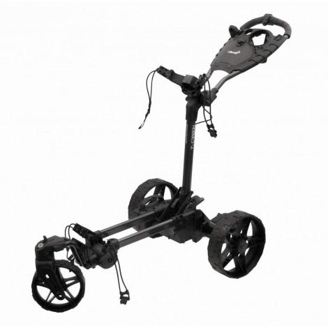 Chariot de golf électrique T. Zendo - TROLEM