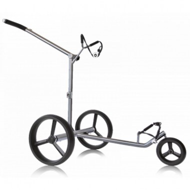 Chariot de golf nitro steel PG POWERGOLF