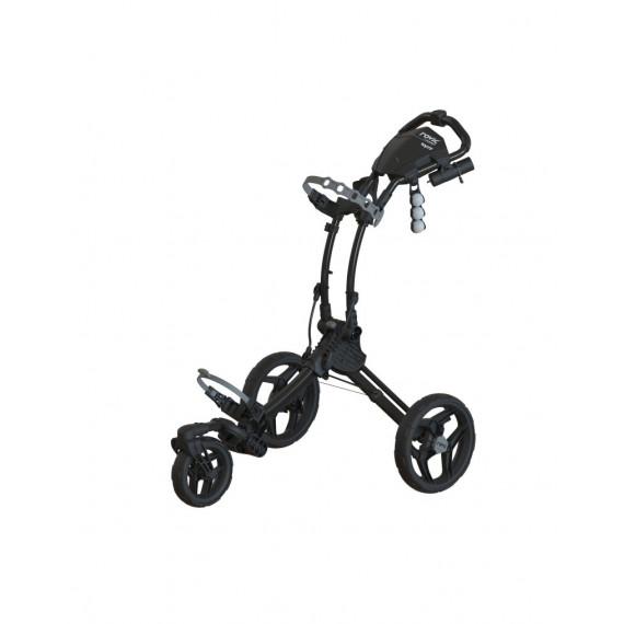 Chariot de golf manuel  RV1S - Rovic