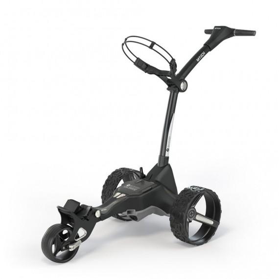 Chariot  de golf électrique M-TECH de Motocaddy