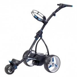 chariot de golf S5 DHC motocaddy connect