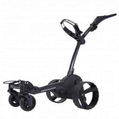 Chariot de golf télécommandé Zip Navigator 2020 AT - MGI