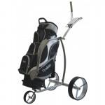Chariot de golf electrique E.nox Trolem