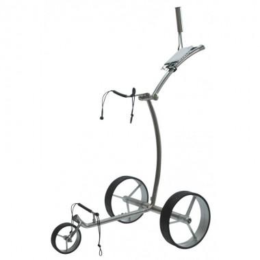 Chariot de golf electrique E-nox Trolem