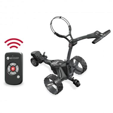 Chariot de golf motocaddy M7 remote télécommandé
