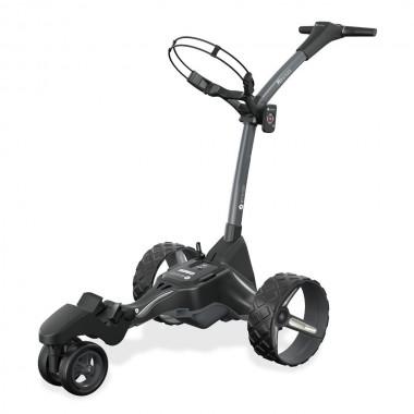 Chariot de golf motocaddy M7 télécommandé