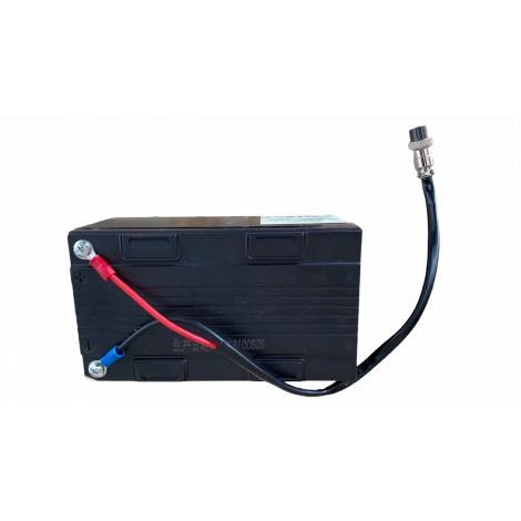 Batterie 12V pour chariot de golf X-One GolfSpeed