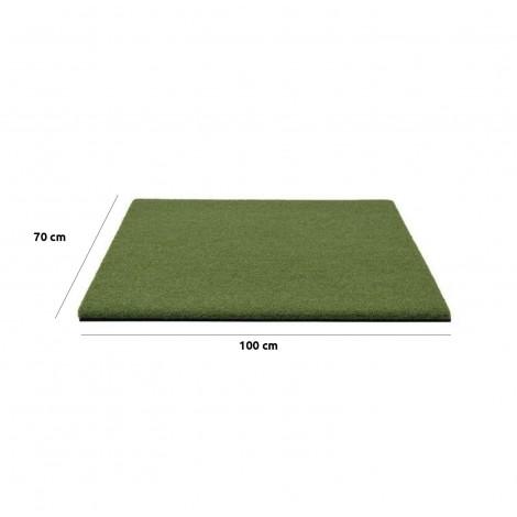 Tapis de practice  haut de gamme 70cm x 100cm